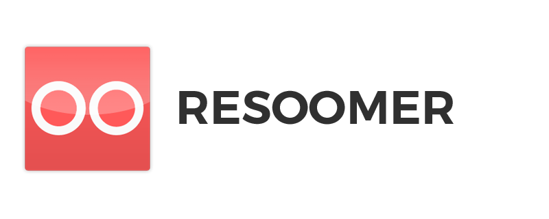 How Resoomer functions