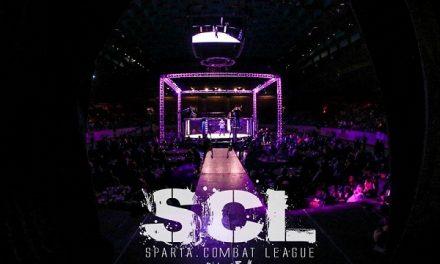 Sparta Combat League SCL62 RECAP