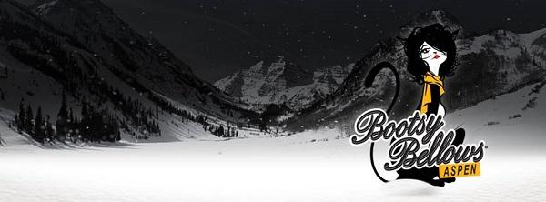 Hottest Nightclub in Aspen: Bootsy Bellows