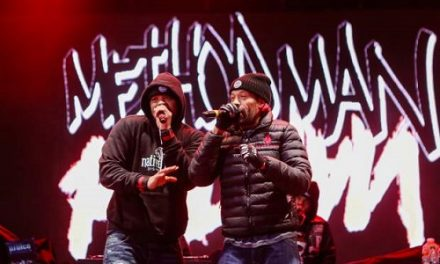 Method Man and Redman provide high energy tribute to hip hop culture at the 2018 Winter X Games Aspen: performance recap and exclusive interview clips.