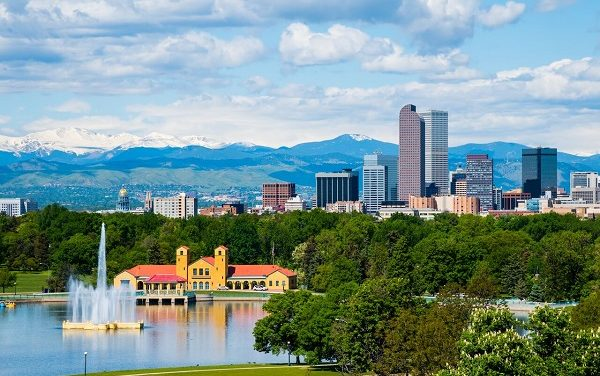 Top Five Rehab Centers In Denver