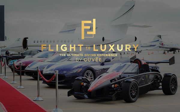 JOHN ELWAY, LARRY MUELLER AND GEORGE SOLICH ANNOUNCE FLIGHT TO LUXURY 2018